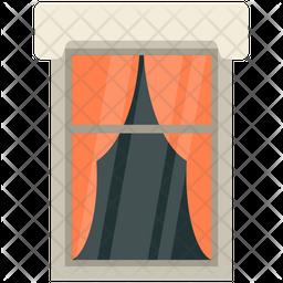 Window Frame Icon