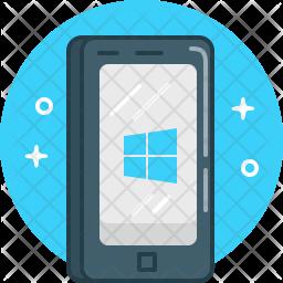 Windows phone Icon