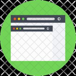 Windows Tab Icon