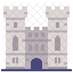 Windsor castle Icon