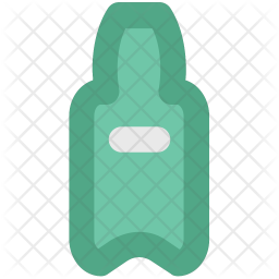 Wines Colored Outline Icon