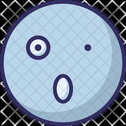 Winkle Emoji Icon