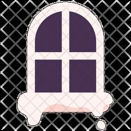 Winter Window Icon