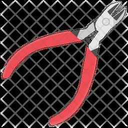 Wire Plier Icon