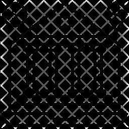 Wire transfers Icon
