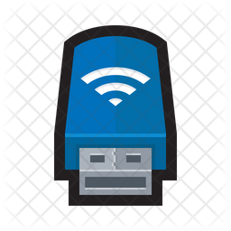 Wireless adapter Icon
