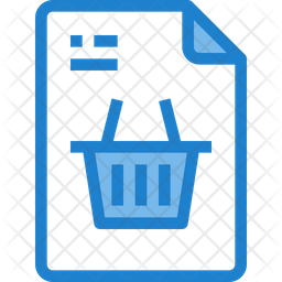 Wishlist file Icon