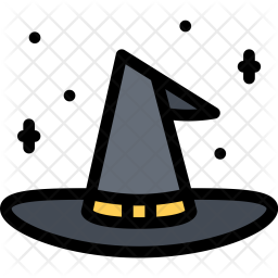 Witches Icon