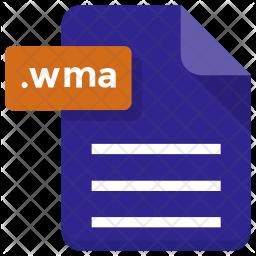 Wma file Icon