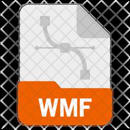Wmf file Icon