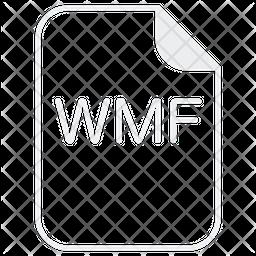Wmf Icon