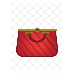Woman purse Icon