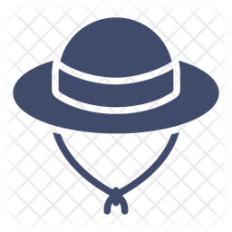 Women Hat Icon Of Glyph Style Available In Svg Png Eps Ai Icon Fonts