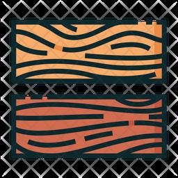 Woodboard Icon
