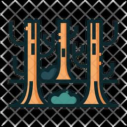 Woodland Icon