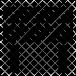 Work in progress Glyph Icon