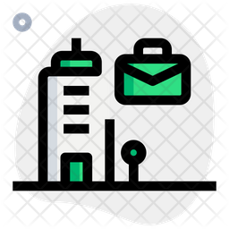 Work Office Icon