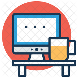 Work space Icon