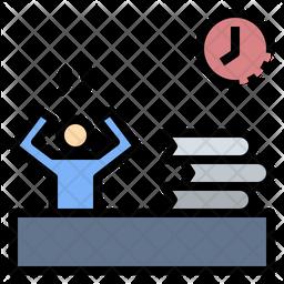 Working Pressure Icon