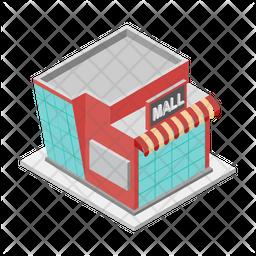 Workshop Garage Icon