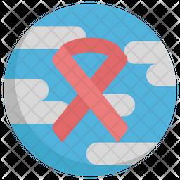World Cancer Day Icon