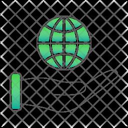World Care Icon