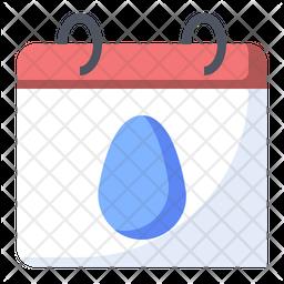 World egg day Icon