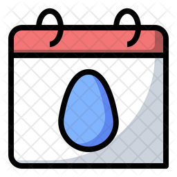 World egg day Icon