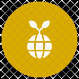 World environment day Icon