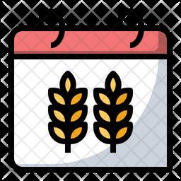 World food day Icon