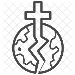 World Grave Icon