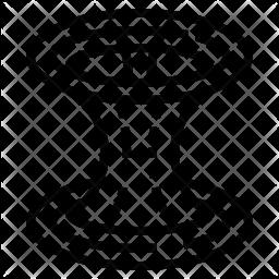 Wormhole Icon