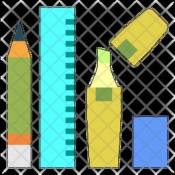Write Tools Icon