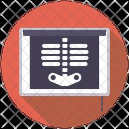 Xray lightbox Icon