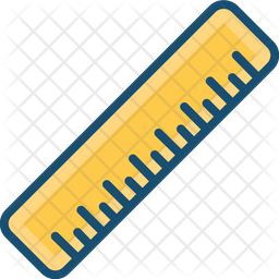 Yardstick Icon