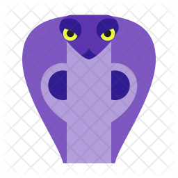 Year of snake Icon