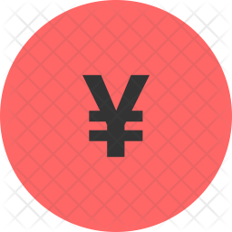 Yen Icon Of Flat Style Available In Svg Png Eps Ai Icon Fonts