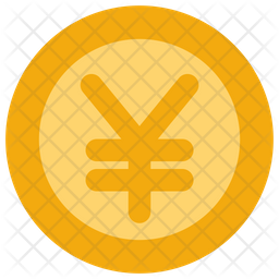 Yen Logo Icon Of Colored Outline Style Available In Svg Png Eps Ai Icon Fonts