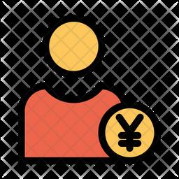Yen User Icon