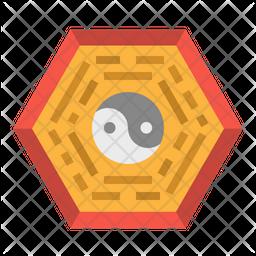 Yingyan Zen Icon
