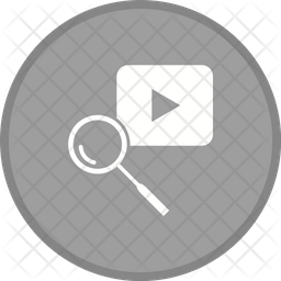 Youtube Search Icon