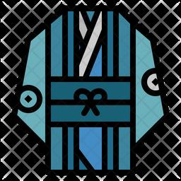 Yukata Icon