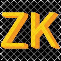 Zambia Flat Icon