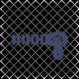 Zipper Icon