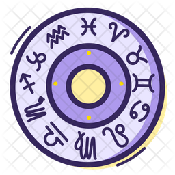 Zodiac signs Icon