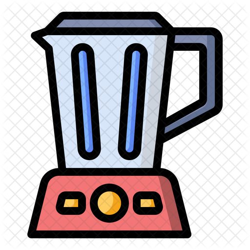 Blender Icon Of Colored Outline Style Available In Svg Png Eps Ai Icon Fonts