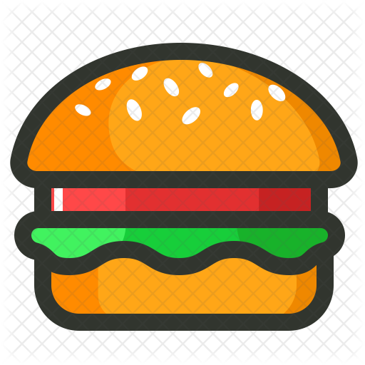 burger icon png burger icon