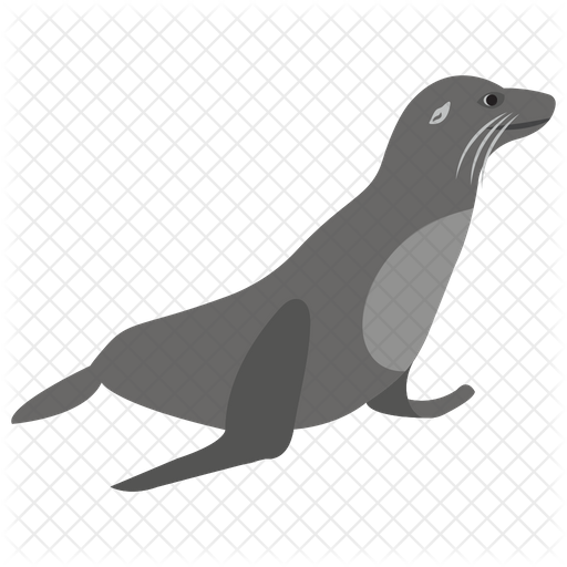 Elephant Seal Icon Of Flat Style Available In Svg Png Eps Ai Icon Fonts Download elephant seals png image for free. elephant seal icon