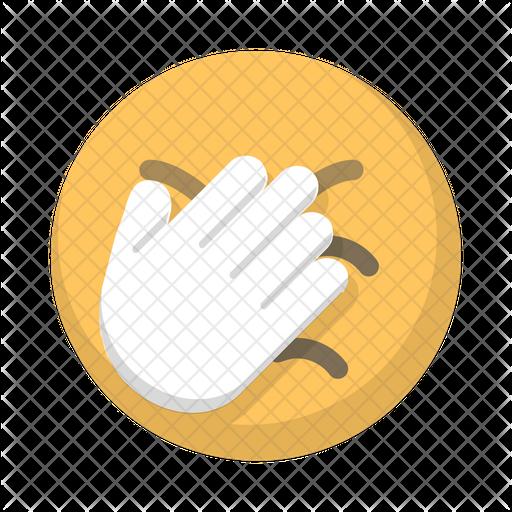 Facepalm Emoji Icon