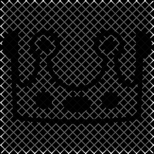 Heraldry Symbol Icon